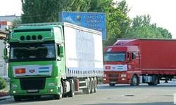 ارسال دومین محموله کمکهای بشردوستانه قرقیزستان به ازبکستان