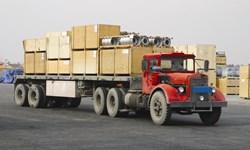 نوسازی436 دستگاه کامیون از محل تولید داخل/ گیر و دار اداری واردات کامیون های با عمر 3 سال