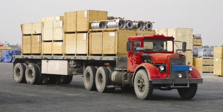 جزئیات تازه ارائه گازوئیل آزاد به کامیونها/وزیر راه درخواست توقف کاهش سهمیه پایه گازوئیل را داد