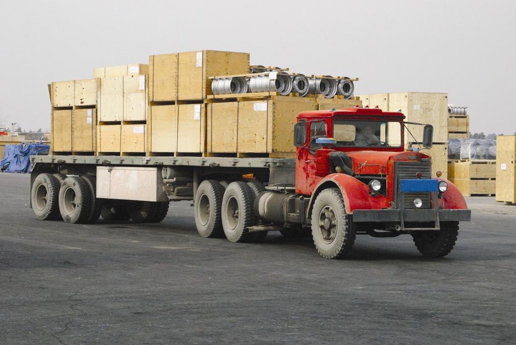 13990314000527 Test NewPhotoFree - خوب و بد طرح نوسازی ناوگان کامیونی/کامیون تولید داخل«واقعی» را با جان و دل میخریم