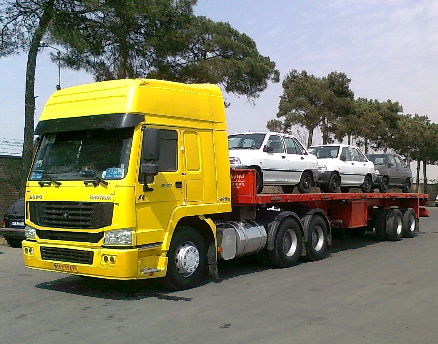 13990314000531 Test NewPhotoFree - خوب و بد طرح نوسازی ناوگان کامیونی/کامیون تولید داخل«واقعی» را با جان و دل میخریم