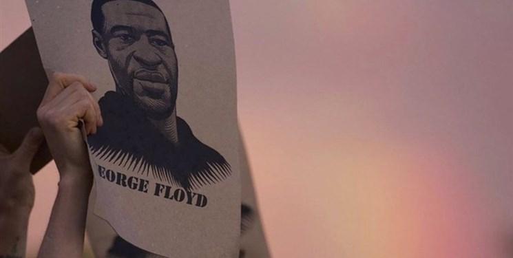 ۴ افسر شریک در قتل سیاهپوست آمریکایی متهم شدند