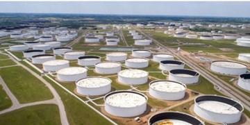 ذخایر نفت خام آمریکا به شدت کاهش یافت