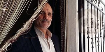خاطره آزاده گرگانی در خرداد غمانگیز اسیری «اردوگاه رمادیه»