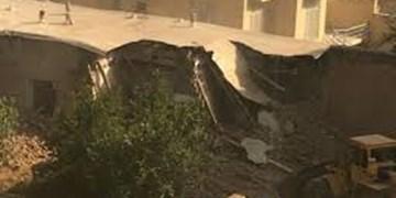 شکایت میراث فرهنگی از مالک خانه تاریخی مشکاتیان/ بازسازی این خانه تاریخی انجام میشود