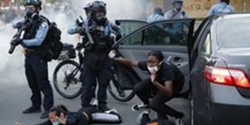 با تداوم اعتراضات به قتل جرج فلوید، از یاد نبریم که خشونت ها از کجا سرچشمه می گیرند
