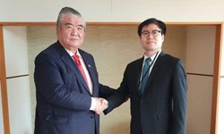 تجارت آزاد محور گفتوگوی مقامات ازبکستان و کره جنوبی