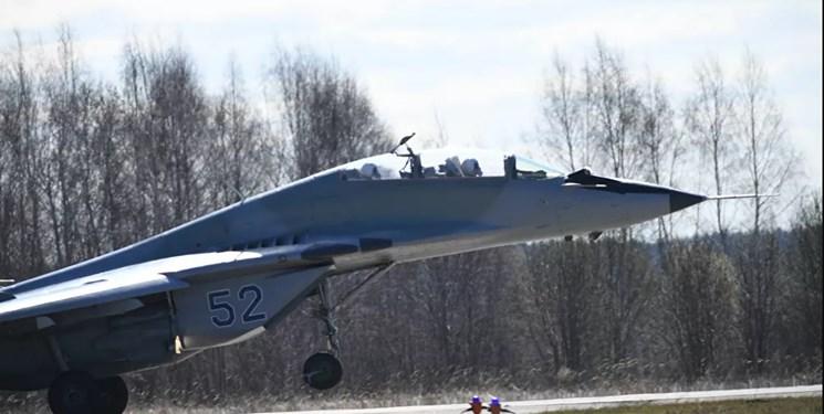 سوریه استفاده از جنگندههای پیشرفته «میگ-۲۹» روس را آغاز کرد