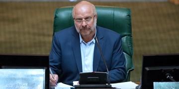 رئیس مجلس: محور اصلی قانونگذاری در پساکرونا، جلوگیری از تحریمهای ظالمانه باشد