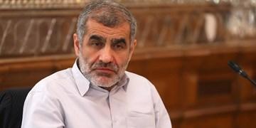 نشست نظارتی مجلس   نیکزاد: 60 تن زعفران انبارهای شرکت تعاونی روستایی تعیین تکلیف شود