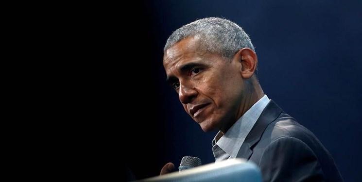 اوباما: اعتراضات کنونی آمریکا، با اعتراضات دهه ۱۹۶۰ قابل مقایسه نیست