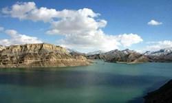 رهاسازی۶ میلیارد و ۱۰۰ میلیون مترمکعب آب به دریاچه ارومیه از طریق سدهای کشور