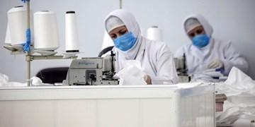 ظرفیت روزانه تولید ماسک به 7 میلیون رسید