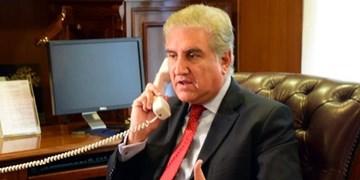 قریشی: پاکستان نقش آشتیجویانه در روند صلح افغانستان دارد