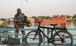 پیشبینی آسمانی صاف تا کمی ابری برای خوزستان