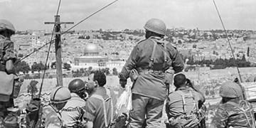 پنجاه و سومین سالگرد «یوم النکسه»؛ تأکید فتح و حماس بر مقاومت علیه اشغالگر