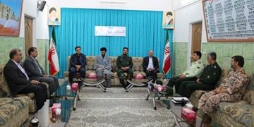 عدالت اقتصادی و فرهنگی مطالبه مقام معظم رهبری از نمایندگان مجلس