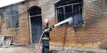 آژیر خطر در یاسوج/امکانات آتش نشانی شهر 250 هزار نفری در حد صفر