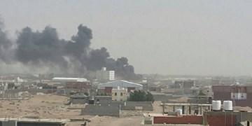 صنعاء: ائتلاف سعودی طی یک هفته اخیر 205 بار شهرهای یمن را بمباران کرد