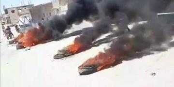 شبهنظامیان کُرد تحت حمایت آمریکا، شهروندان سوری را هدف قرار دادند