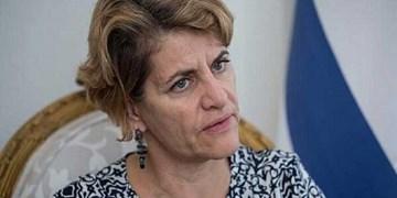 نخستین سفیر زن صهیونیست فعالیت خود را در مصر آغاز میکند