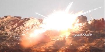 پیشروی انصارالله به سمت یک موضع استراتژیک در غرب «مأرب»