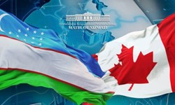 افغانستان محور گفتوگوی وزرای امور خارجه ازبکستان و کانادا