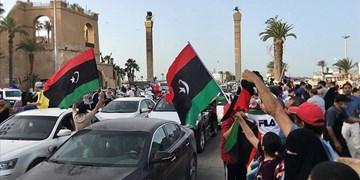 نیروهای دولت «وفاق ملی» لیبی کنترل کامل طرابلس را به دست گرفتند