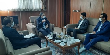 تسریع در ارائه اینترنت پرسرعت به روستاهای کهگیلویه و بویراحمد/درخواستهای استاندار از معاون وزیر