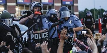 اعتراضات آمریکا  شورای شهر مینیاپولیس، اداره پلیس را منحل میکند