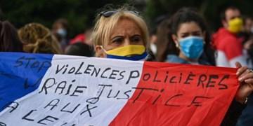 پلیس فرانسه برگزاری تظاهرات ضدنژادپرستی در پاریس را ممنوع کرد