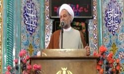عزت امروز کشور زیر سایه نظام اسلامی است