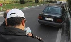 خودروهایی که دارای شکایت قضایی هستند توقیف میشوند