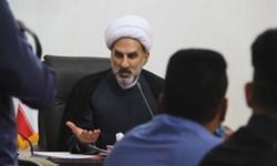 اعتراض به عملکرد وزارت نیرو در تخصیص آب به لرستان/ مبلغی: از حقمان کوتاه نمیآییم