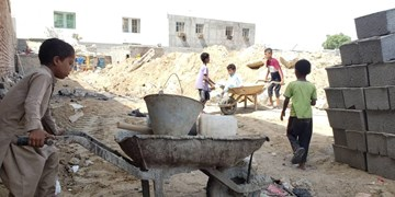 از کپرهای سوخته «جنگلوک» چه خبر؟/ وقتی جهادیها برای چادرنشینان، نسیم خنک آوردند!
