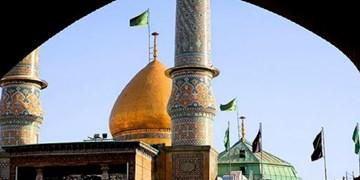 پخش زنده ویژه برنامه دحوالارض در آستان حضرت عبدالعظیم(ع)