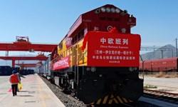 افتتاح کریدور حمل و نقلی چین به ازبکستان با حذف قزاقستان