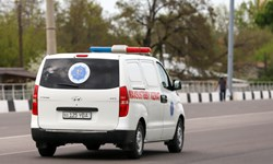 افزایش شمار مبتلایان به کرونا در ازبکستان