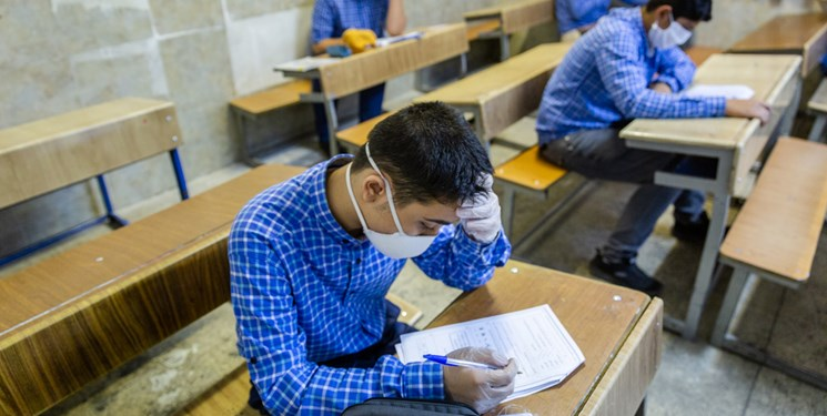 سؤالات امتحان نهایی امسال تحلیل میشود