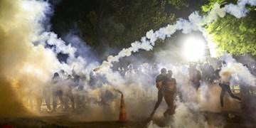 پلیس «دنور» با حکم دادگاه از بهکار بردن گاز اشکآور و گلوله پلاستیکی منع شد