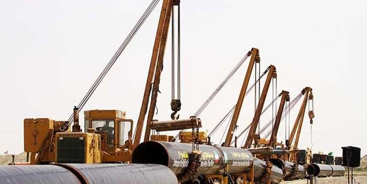 شرکت گاز: درج اخبار ناامیدکننده درباره عدم النفع خط لوله یازدهم باعث ایجاد یاس میشود