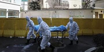 شمار قربانیان کرونا در افغانستان به 327 تن افزایش یافت