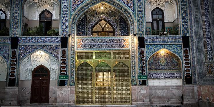 عنایت امام رضا (ع) به گنهکاران چگونه موجب ساخت پنجره فولاد شد؟
