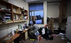 نگرانی دانشجویان از بازگشایی دانشگاهها/ جای خالی اقلام بهداشتی در خوابگاههای دانشجویی