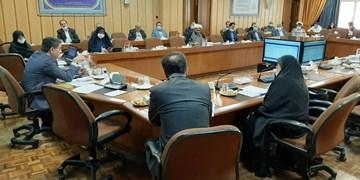 لوایح معوق در شورای مدیران کل پارلمانی بررسی شد