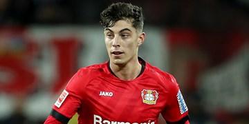 بیرهوف: هافرتس بازیکن رئال مادرید میشود