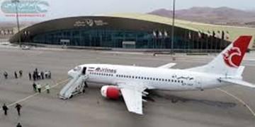 افزایش پروازهای فرودگاه ماکو