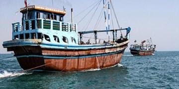 توقف تردد شناورهای مسافربری بهدلیل شرایط نامساعد جوی