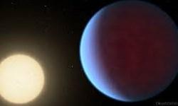 کشف دو سیاره  «ابر زمین»
