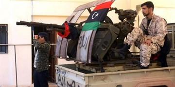 طرابلس: با امارات در شرایط جنگی قرار داریم